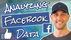 How To Analyze Facebook Advertising Data. Learn What Facebook Ad Manager Data Means & How To Scale