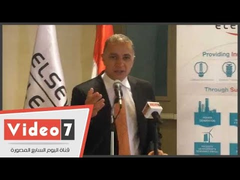 اليوم السابع :أحمد السويدى: شباب مصر عصب التنمية.. والتعليم جزء أساسى من النهوض بالبلاد