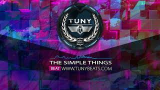 Simple Beat with heavy 808s :: The Simple Things :: prod. by Tuny Beats