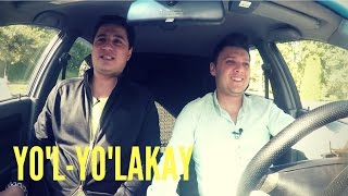 Yo'l-yo'lakay - Umid Iskandarov