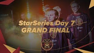 StarSeries i-League Season 6: Day 7 - Grand Final vs. Vega Squadron