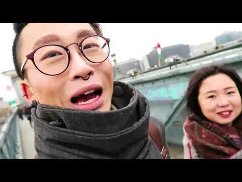 [ HUNGARY || Budapest vlog || I met my korean sister... ]