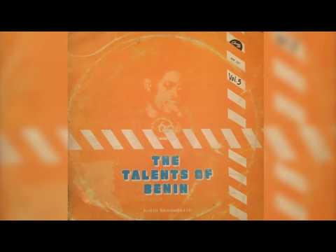 The Talents of Benin // Ovbiokhokho