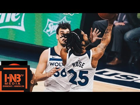 Minnesota Timberwolves vs Charlotte Hornets Full Game Highlights | 12.05.2018, NBA Season