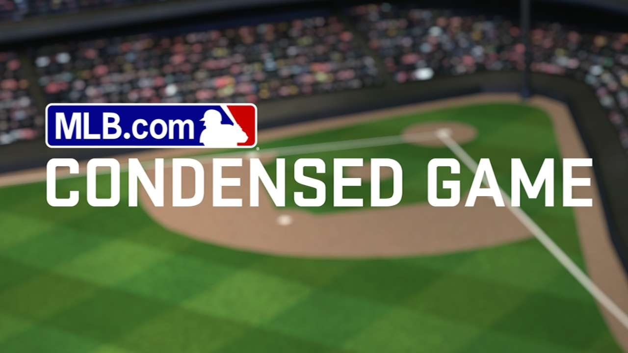 10/1/14 Condensed Game: NL Wild Card Game SF@PIT