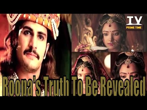 Chandra Nandini: Where Roopa has already Disguised herself as Nandini | TV Prime Time