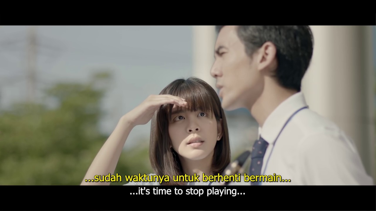 A Gift - Thailand Movie - Trailer - Indonesian Subtitle - YouTube