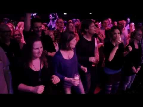 Sven Hammond Soul live at Tivoli de Helling full concert HD
