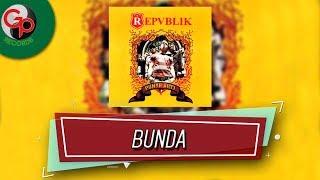 Repvblik - Bunda (Audio Lirik)