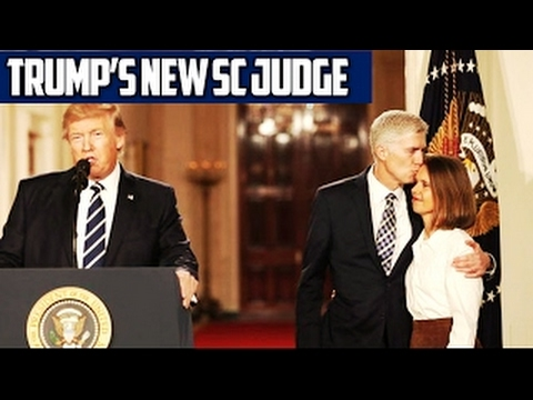 TRUMP NEWS DIGEST | President Trump Latest Breaking News and Headlines - New SC Judge 2/1/