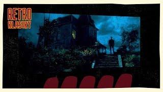 RETRO KLASIKY #7 - Psycho II (1983)