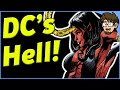 DC Comics Hell Explained Ft. MrCreepyPasta