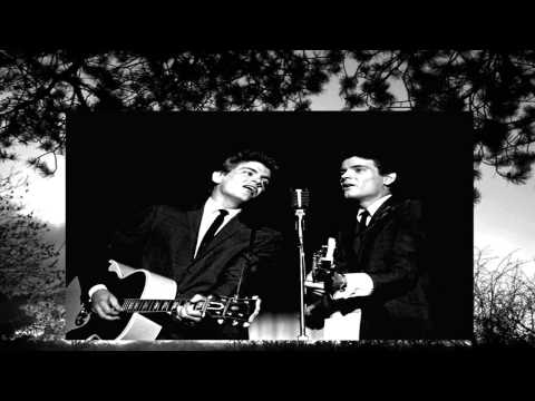 The Everly Brothers - Oh, What a Feeling (stereo)
