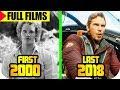 Chris Pratt MOVIES List ᴴᴰ 🔴 [From 2000 to 2019], Chris Pratt 2018 FILMS | Filmography
