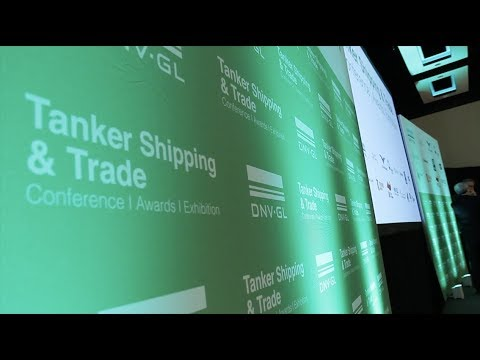 Highlights of the 2018 Tanker Shipping & Trade Conference an