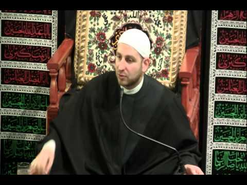 Martyrdom of Imam Al Ridha