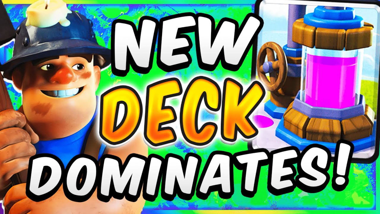 8 MUSKETEERS ON THE MAP?! BEST 3 MUSKETEERS DECK in CLASH ROYALE!