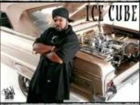 Ice Cube  check Yo Self