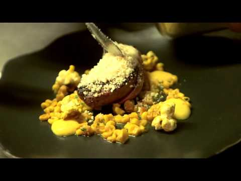 Good France - Chef Akrame Benallal