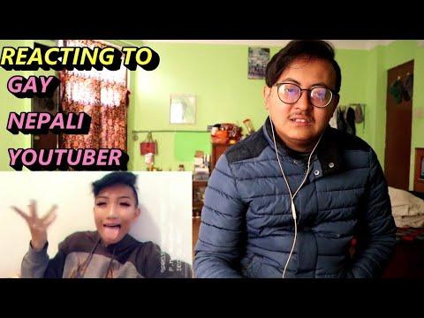 Nepali homoseksuel video