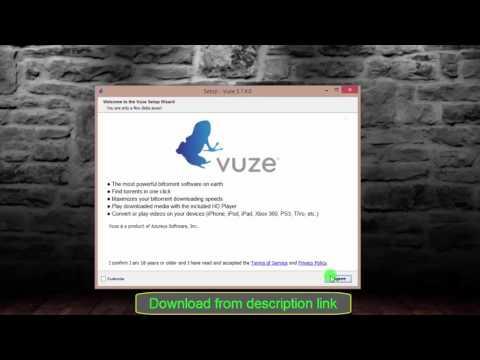 Vuze 5.7.4.0
