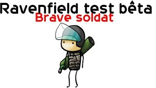 Ravenfield | TEST BETA 2 [FR]
