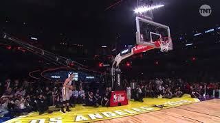 2018 NBA Slam Dunk Highlight