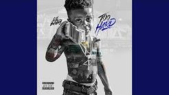 Lil Baby Too Hard Mixtape