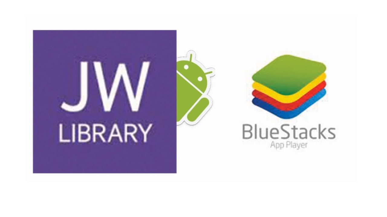 Install JW Library on PC and Mac Using Bluestacks - YouTube