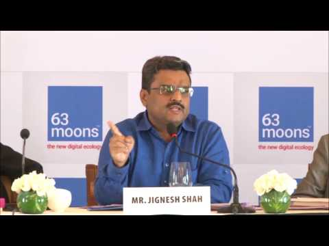 Jignesh Shah asks P Chidambaram to face public debate on NSEL issue