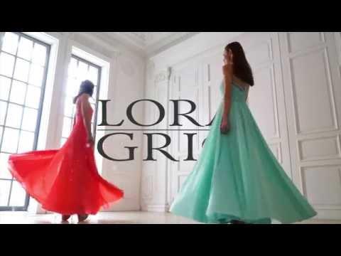 LG Бальные платья Backstage