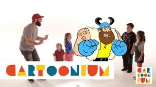 A Special Announcement From SHAYCARL and SHAYBEARD! With Special Guests!