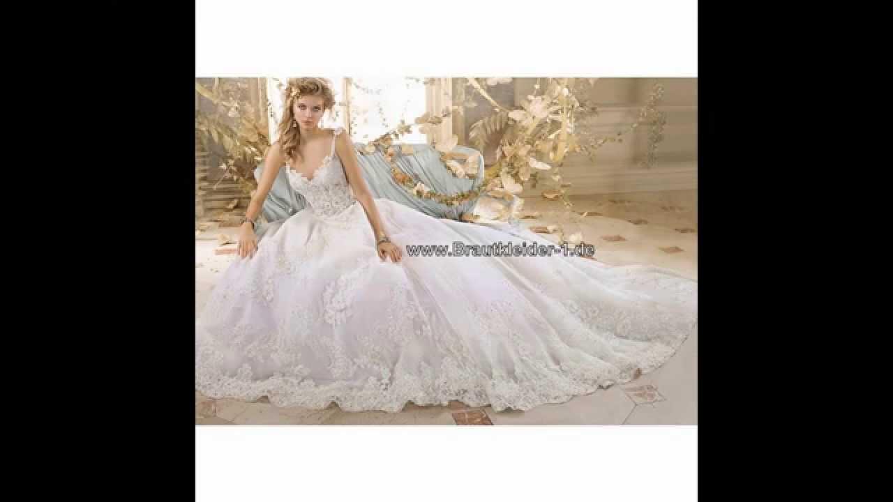 Brautkleid & Hochzeitskleid - günstige Brautkleider ...