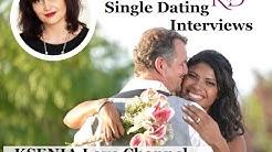 Ksenia LoveChannel (18 April), Single Dating Interviews