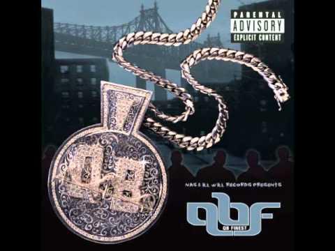 QB Finest - Kids in Da Pj's - Feat. Nas, Bravehearts & Millennium Thug