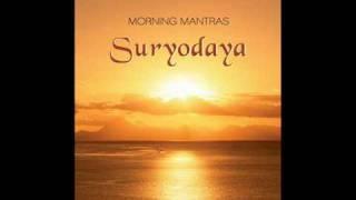 Morning Mantra - Shri Vishnu