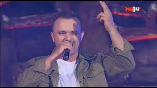 Глеб Корнилов - По прямой. Байк-шоу 2017