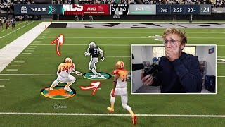 The AFC Championship Got INTENSE... Wheel of MUT! Ep. #7