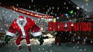 Especial de Navidad - Left 4 Dead 2 - Tank rush - Loquendo