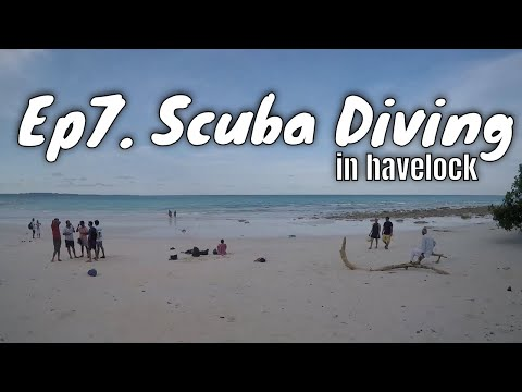 Scuba Diving in Havelock - Discover scuba at barefoot - Andaman Diaries | GoPro