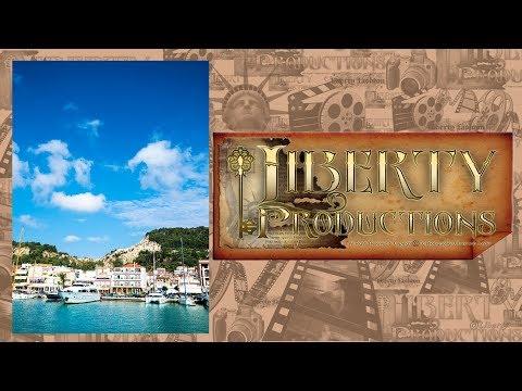 Greece June Holiday 2018 Part 2b Zakynthos