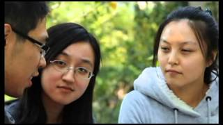 Two Universities and the Future of China (Documentary)