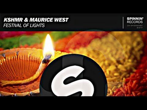 KSHMR & Maurice West - Festival Of Lights | Spinnin' Records