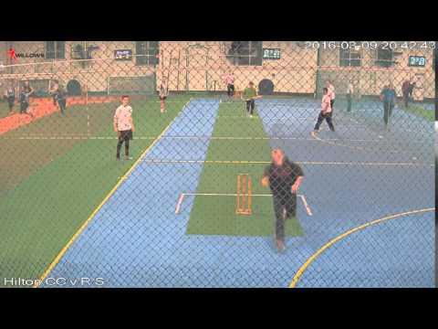 24906 Court2 Willows Sports Centre Cam3 Hilton CC v R S Fire Court2 Willows Sports Centre Cam3 Hilt