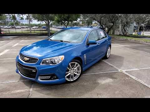 For Sale 2015 Chevrolet SS Walkaround