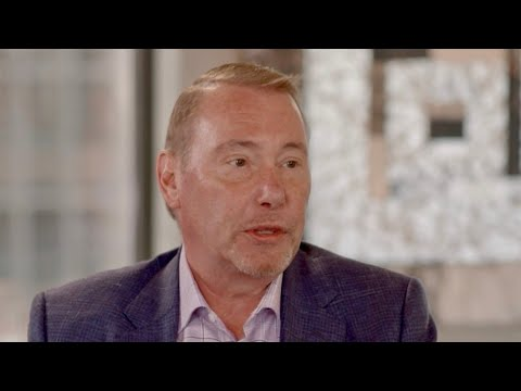 There's reasons to be worried about inflation: Jeffrey Gundlach