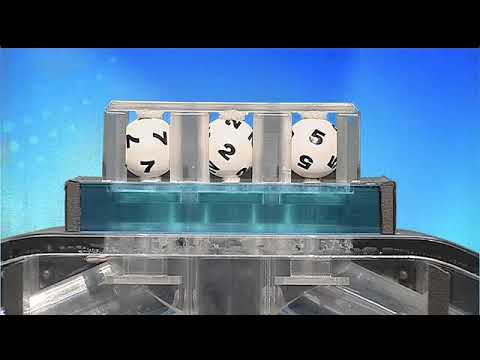 Michigan Lottery Daily 3 & 4