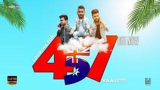 457 ( Full ) Shehreet Sandhu || Tazz Sandhu || Aman Khanna || Latest Punjabi Songs 2017
