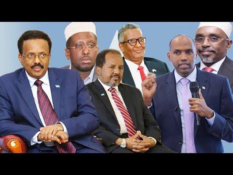 Deg Deg: Shirkii Mucaaradka oo Waji Cusub yeeshay, Qorshaha MD Farmaajo & Dagaalka Masar ee Somaliya