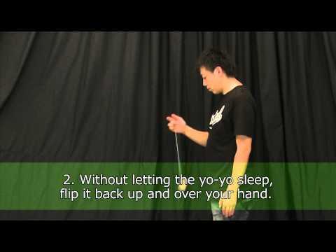 [Basic Tricks 3] PLANET HOP (OVER THE FENCE)